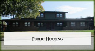 Housing Authority Bardstown Kentucky